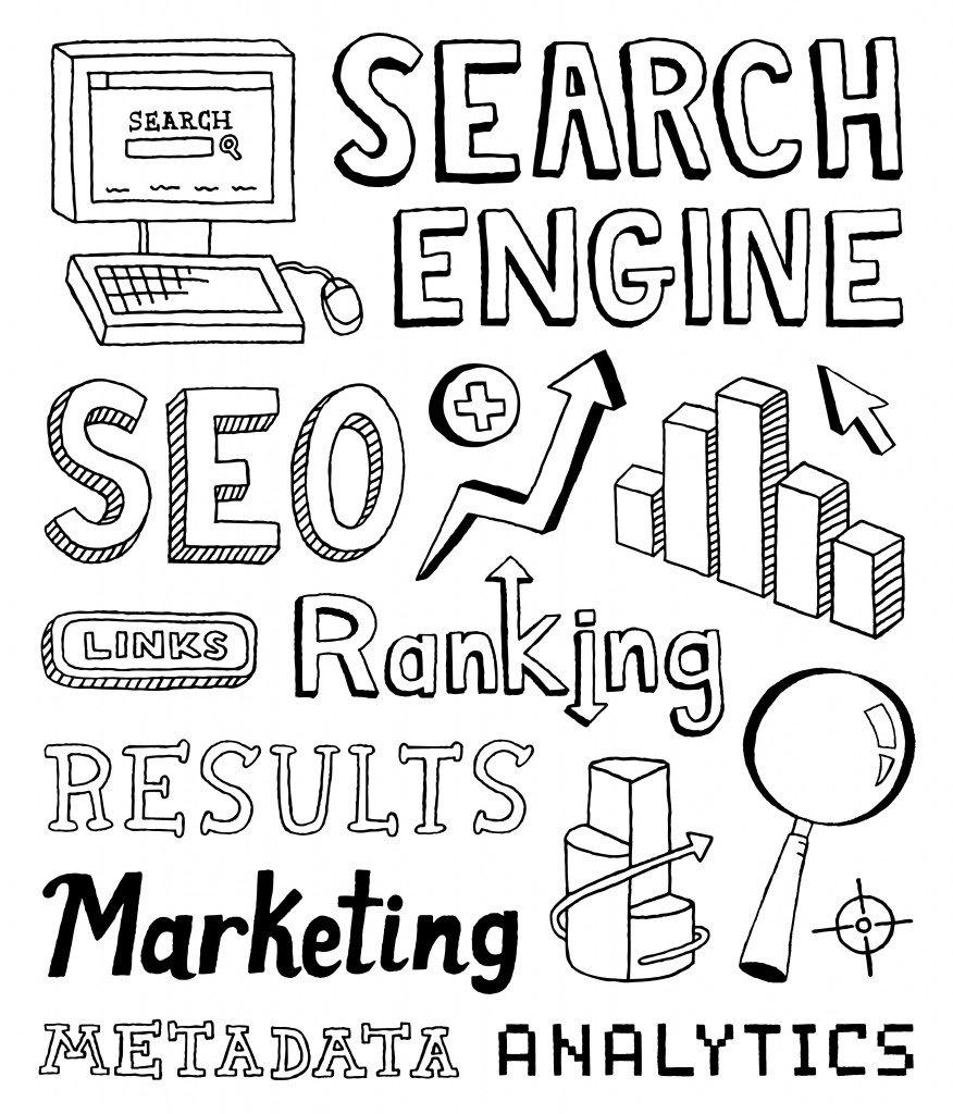 SEO Consultancy | goede plekken in Google