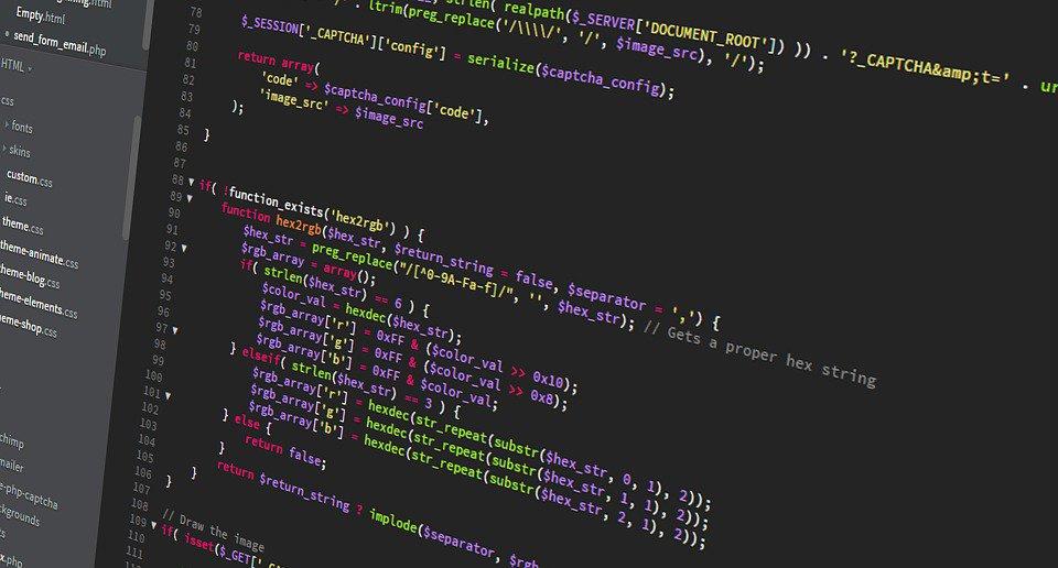 PHP ontwikkelaar vacature Rotterdam