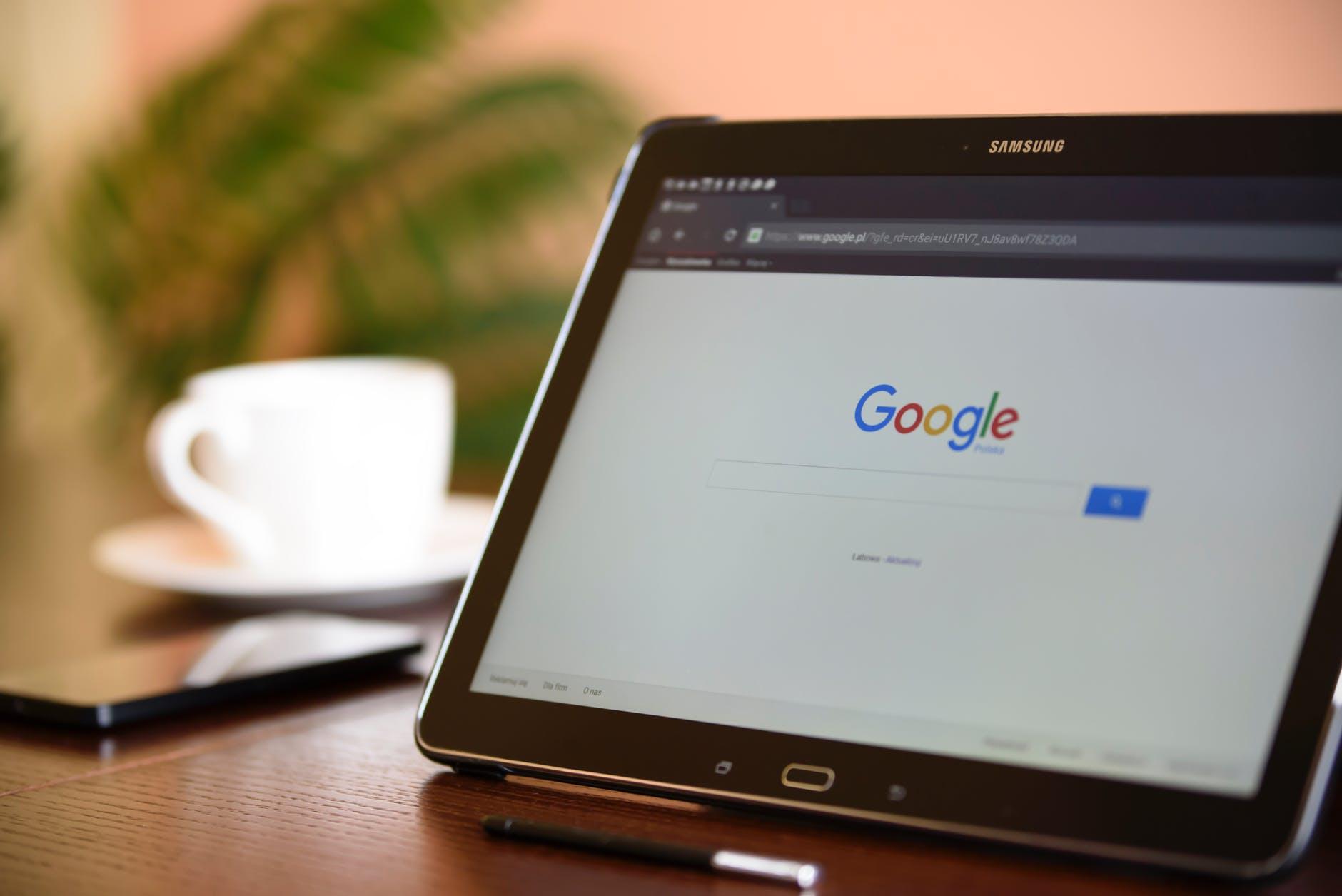 Google Adwords verandert naar Google Ads