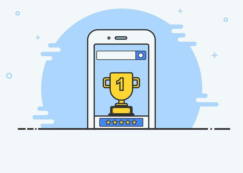 5 Basis SEO regels om uw websiteverkeer te vergroten