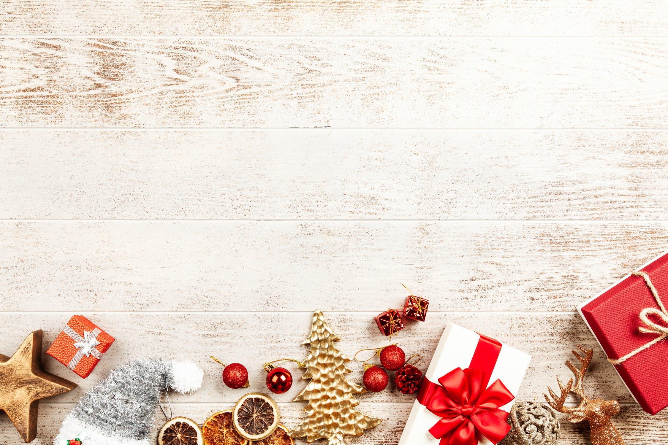 Succesvolle online kerstcampagne: 7 tips!
