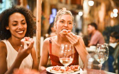 Horeca hoger in Google | De complete horeca SEO gids voor o.a. restaurant & hotel