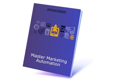E-book Marketing Automation