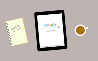 De grootste Google update ooit in 2021?